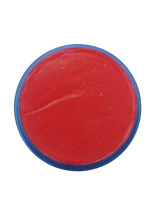 Snazaroo Bright Red Face Paint