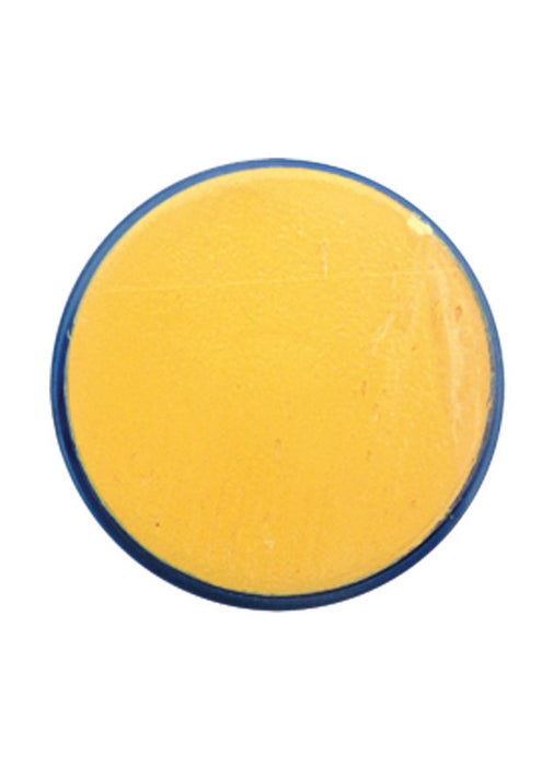 Snazaroo Bright Yellow Face Paint