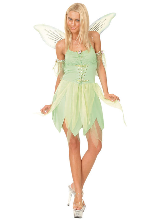 Neverland Fairy Costume Adult