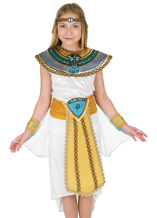 Egyptian Girl Dress Child