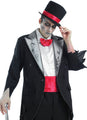 Corpse Groom Fancy Dress Adult