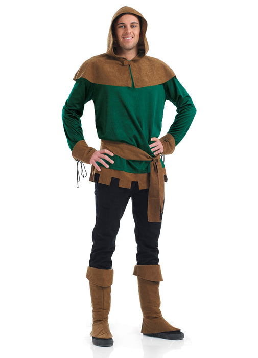 Robin Hood Costume Adult