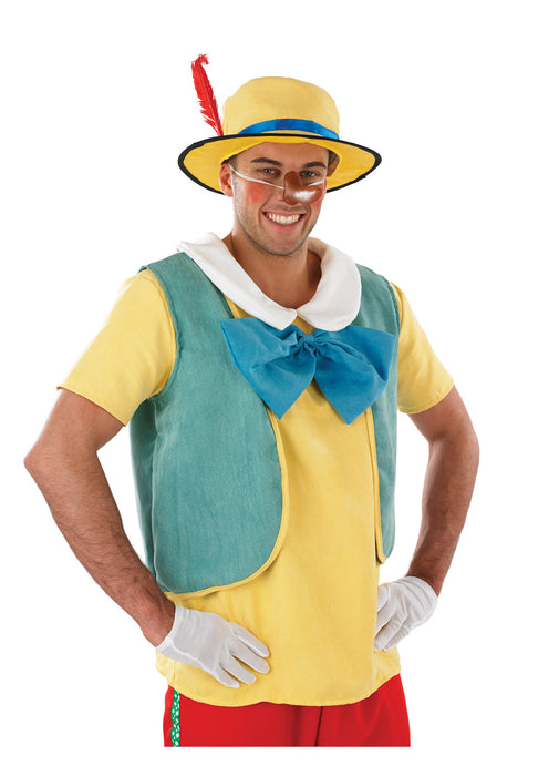 Fairy Tale Puppet Costume Adult