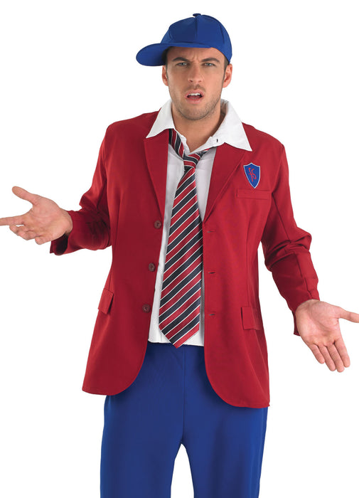 School Boy Costume Adult