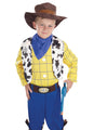Cowboy Kid Costume Child