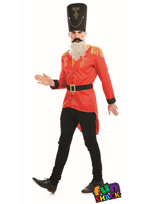 Nutcracker Costume Adult