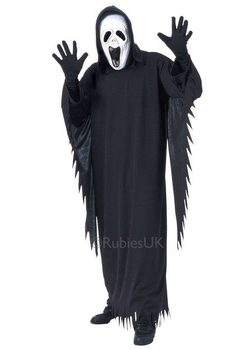 Howling Ghost Costume Adult