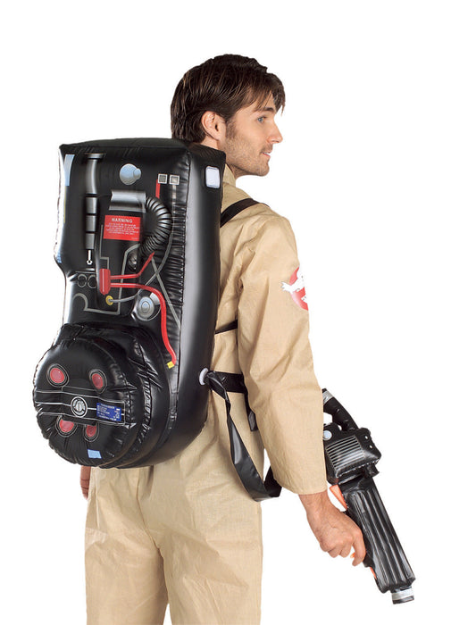 Ghostbusters Costume Adult