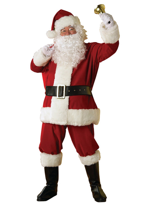 Regal Santa Suit Adult
