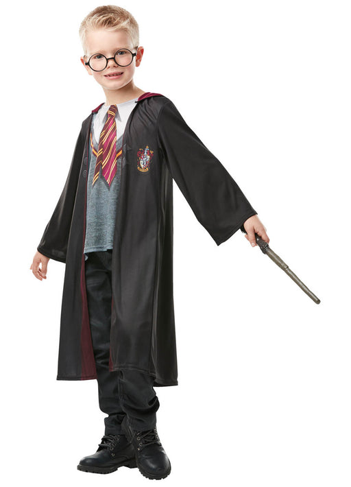Deluxe Harry Potter Costume Child