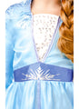 Frozen 2 Elsa Costume Child