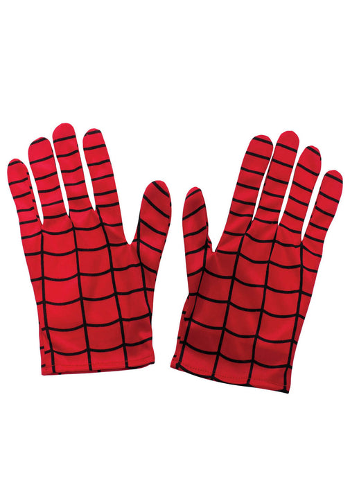 Spider-Man Adult Gloves