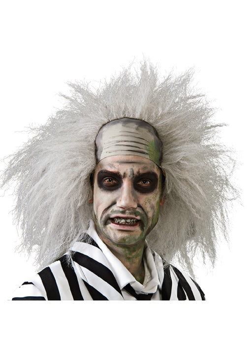 Beetlejuice Wig Adult
