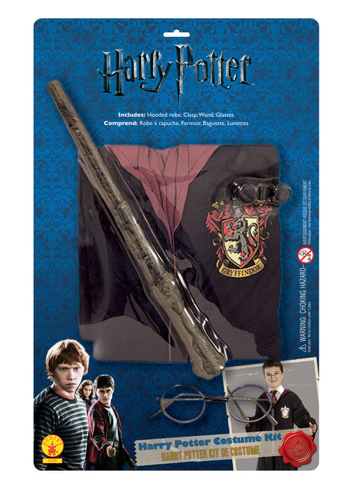 Harry Potter Costume Kit Child