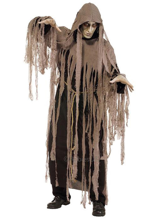 Zombie Nightmare Costume Adult