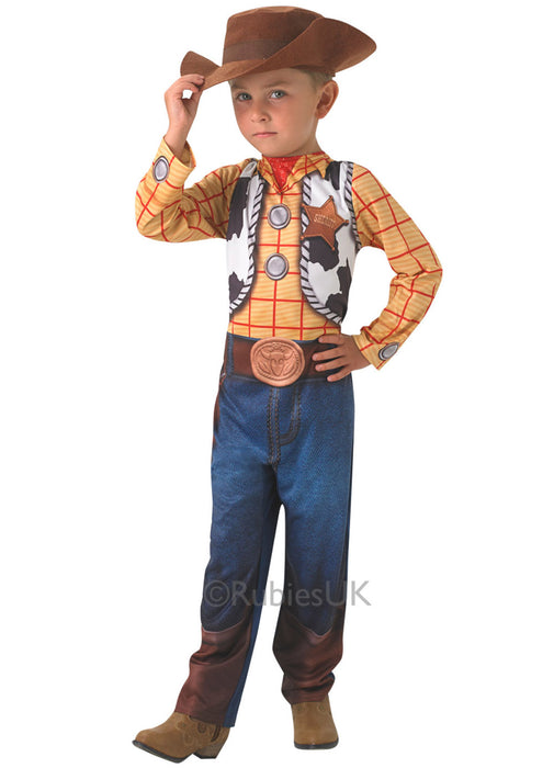 Toy Story Woody Costume Child