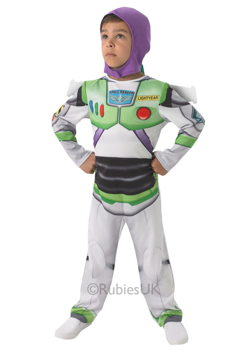 Toy Story Buzz Lightyear Costume Child