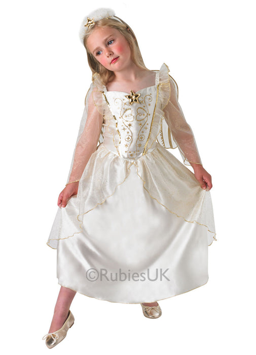 Deluxe Angel Costume Child