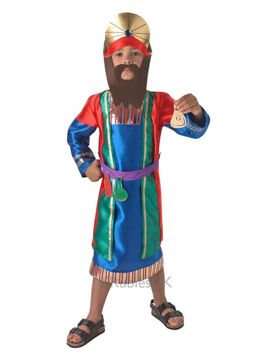 Deluxe Wise Man Costume Child