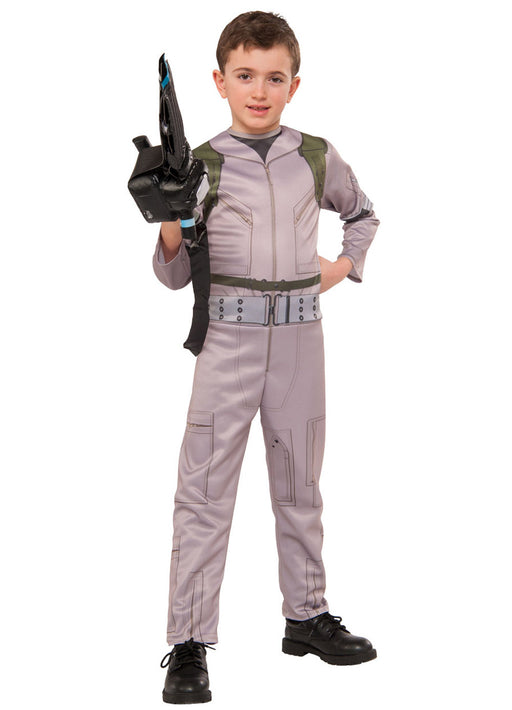 Ghostbusters Costume Child