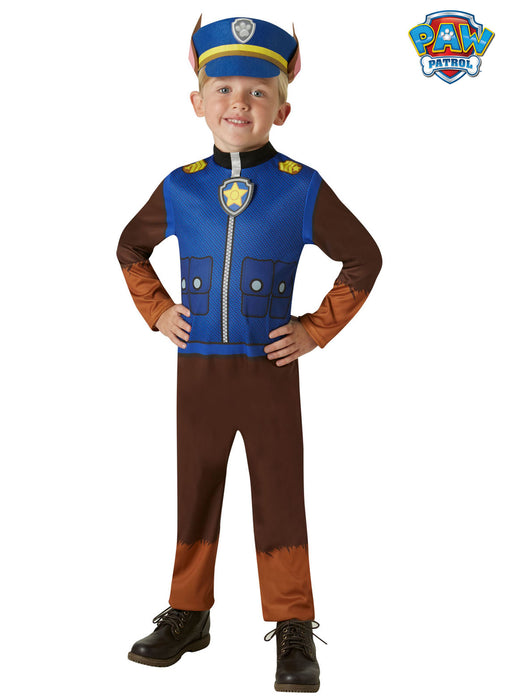 Paw Patrol Chase Costume Child