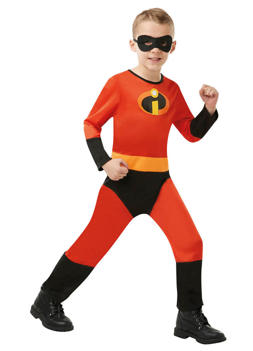 Incredibles 2 Costume Child