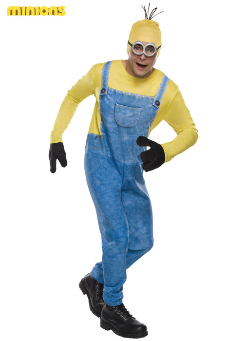 Minion Kevin Costume Adult