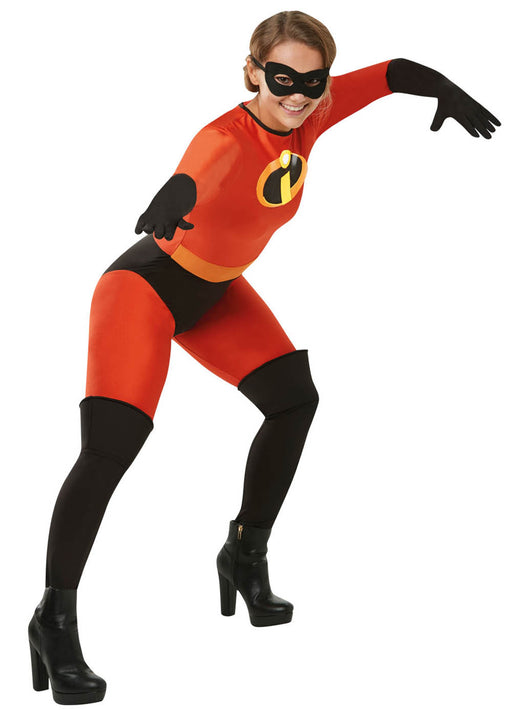 Disney Mrs Incredible 2 Costume Adult