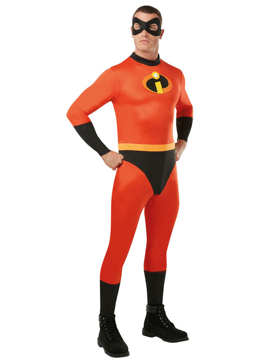 Mr Incredible 2 Costume Adult