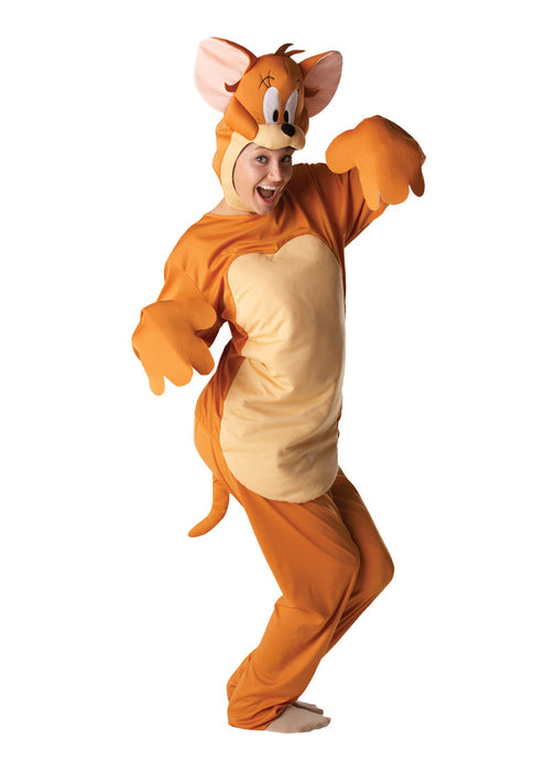 Tom & Jerry - Jerry Unisex Costume Adult