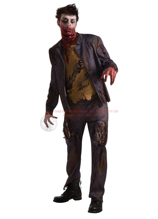 Shawn The Undead Costume Adult