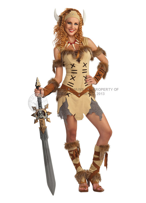 Viking Princess Costume Adult