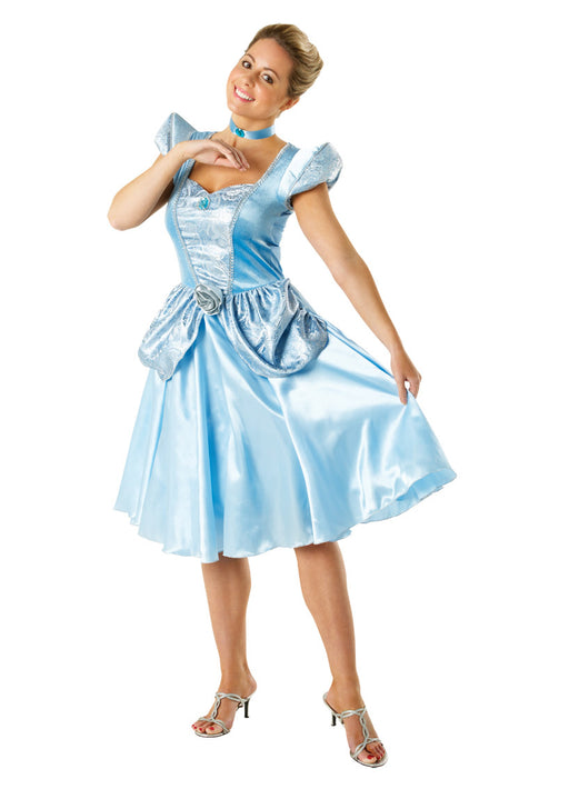 Disney Cinderella Costume Adult