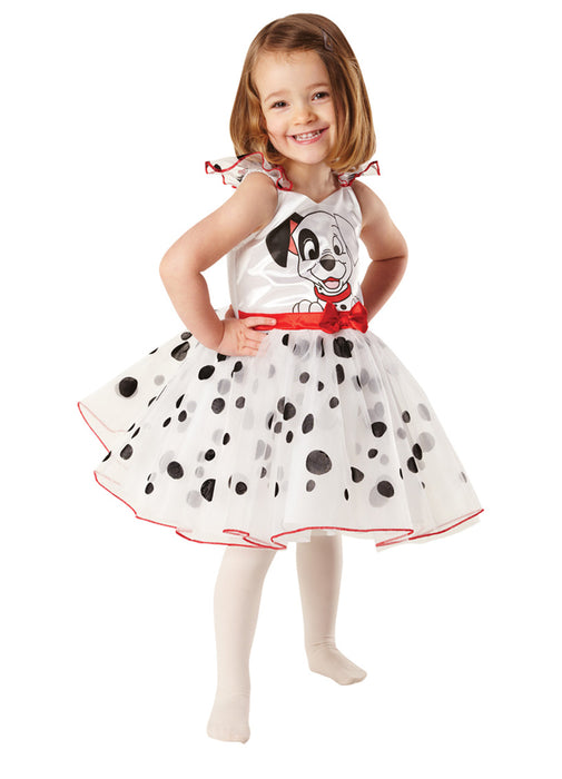 101 Dalmatians Ballerina Dress Child