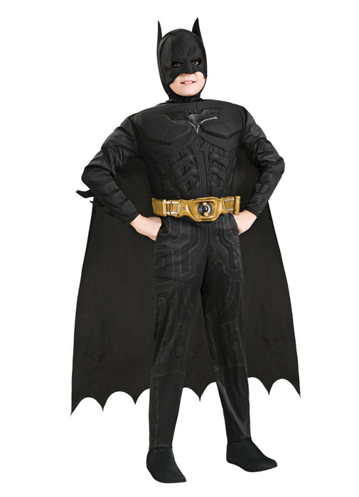 The Dark Knight Rises Batman Child