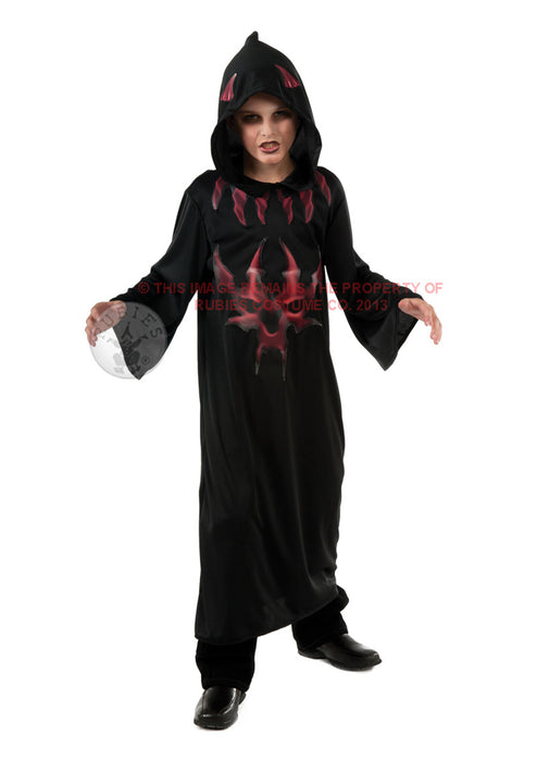 Devil Robe Costume Child