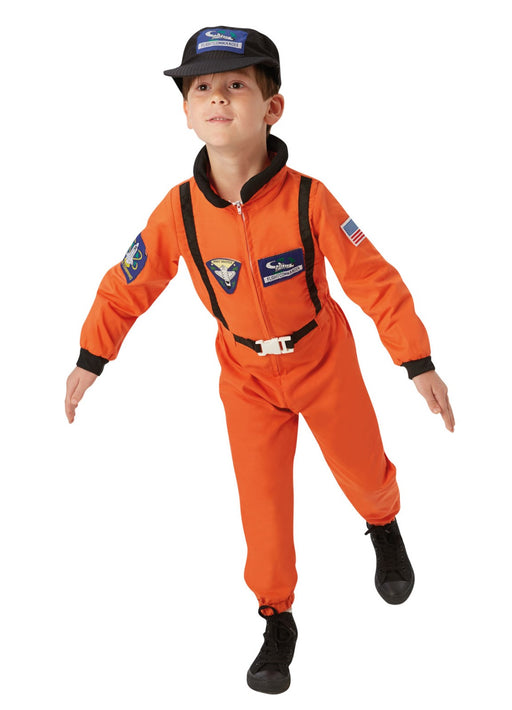 Astronaut Costume Child