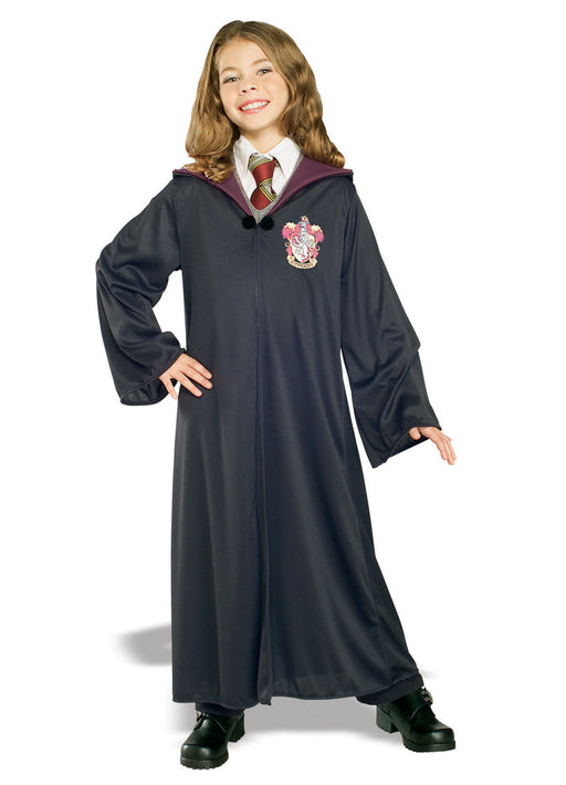 Harry Potter Gryffindor Robe Child