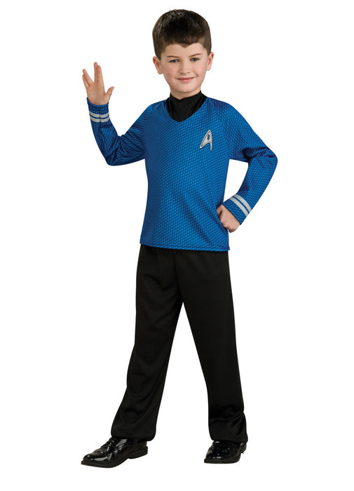 Star Trek Spock Costume Child