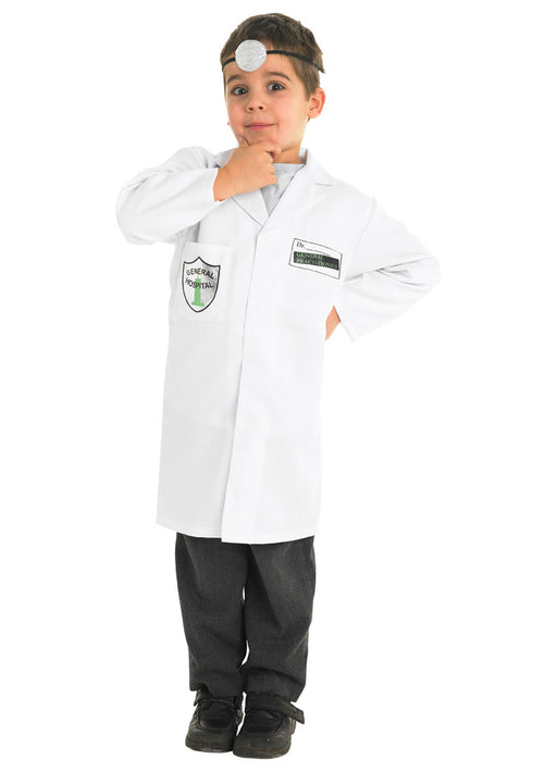 Doctor Costume Child