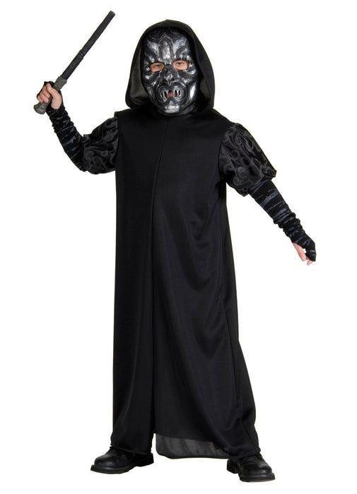 Harry Potter Death Eater Costume Child