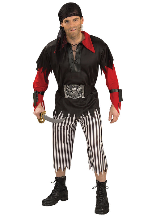 Pirate King Costume Adult
