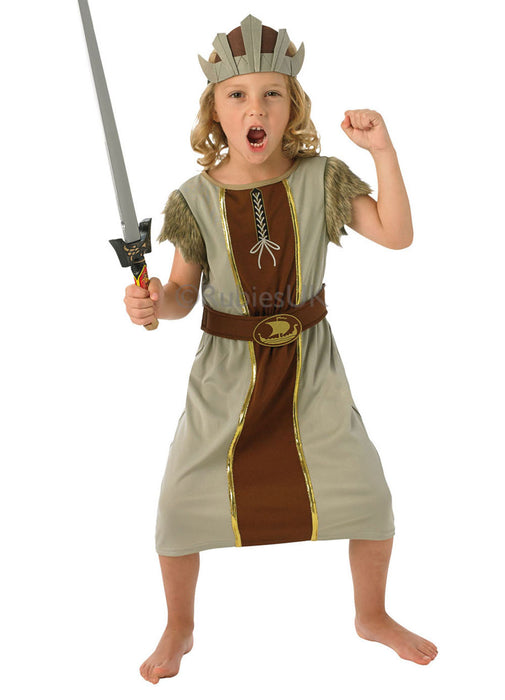 Viking Boy Costume Child