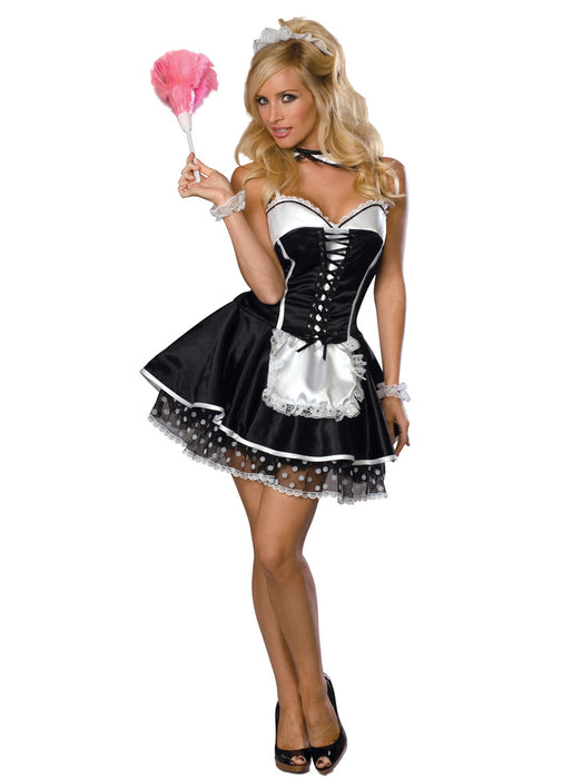 Sexy Maid Costume Adult
