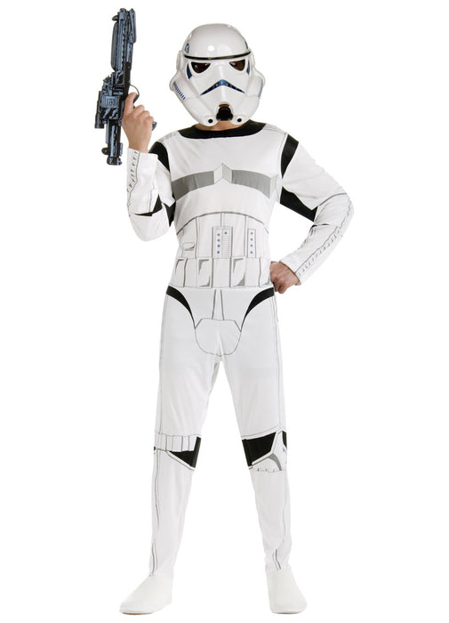 Star Wars Stormtrooper Adult