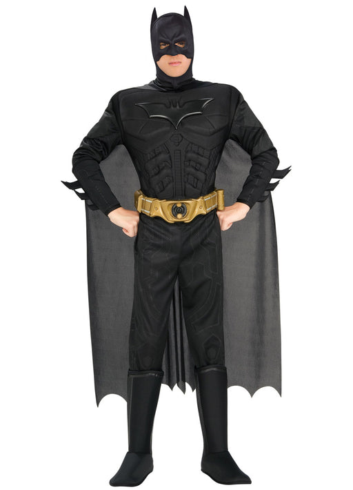 The Dark Knight Rises Deluxe Batman Adult