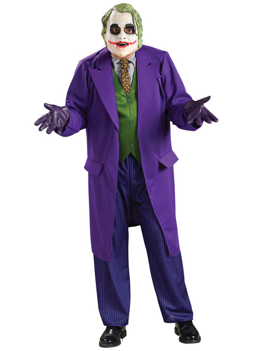 The Joker Deluxe Adult
