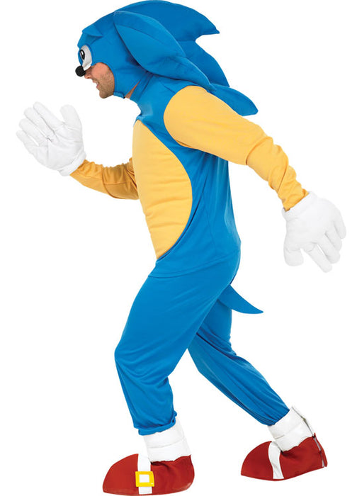 Sonic The Hedgehog Adult