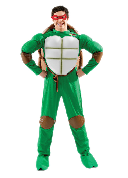 Teenage Mutant Ninja Turtle Costume Adult