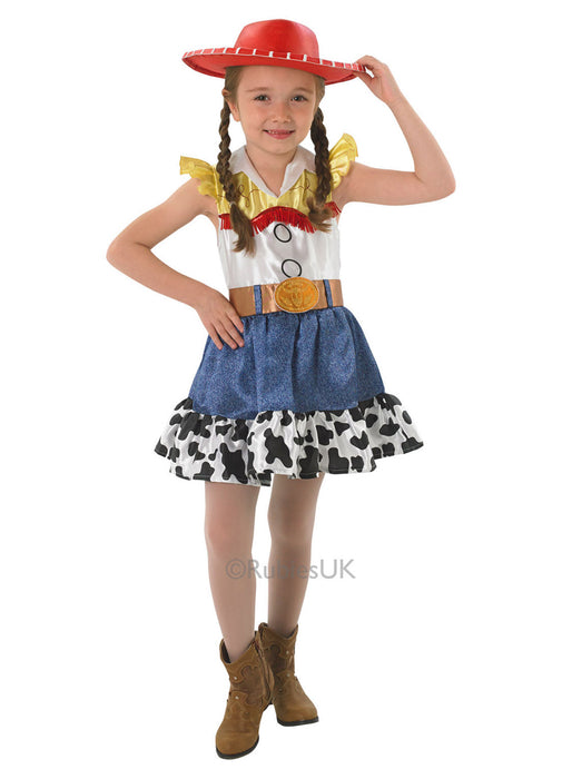 Disney Jessie Costume Child